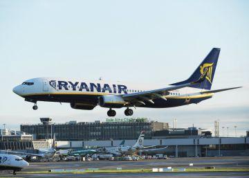 Ryanair se consolida como líder en España a pesar de cancelar miles de vuelos en 2017