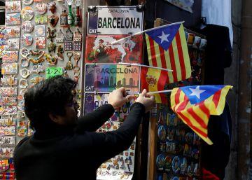 El Banco de España avisa de que el 'procés' ya lastra la economía catalana