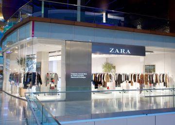 Zara abre en Londres una tienda física solo para comprar 'online'