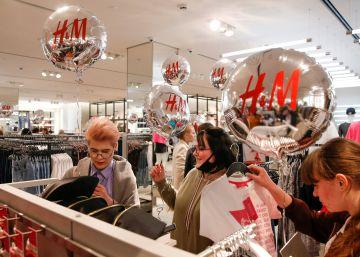 Afound, la nueva marca 'outlet' que lanzará H&M para tratar de salir del bache