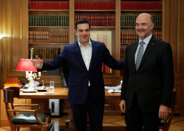 Una nueva vida para Grecia tras ocho años de rescates
