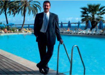 Detenido el dueño de los hoteles Riu por un supuesto soborno en Miami