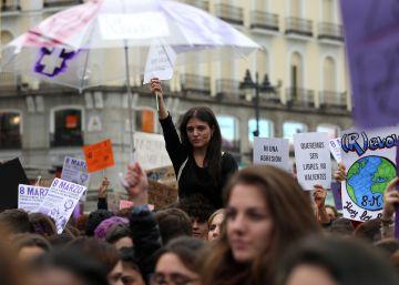 Las compañías vigilan su brecha salarial tras las protestas del 8 de marzo