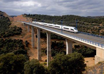 Competencia da vía libre a ILSA para operar un AVE privado entre Madrid y Barcelona