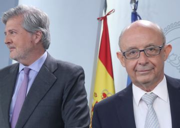 Bruselas afea a España la subida de pensiones por el desfase del déficit