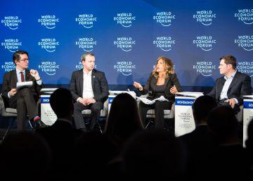 Economistas y académicos españoles piden boicotear los debates sin mujeres
