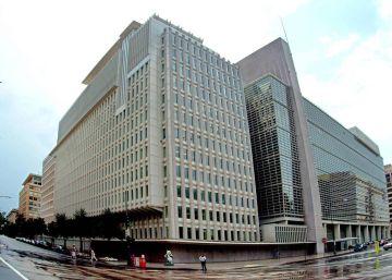 El 'Me Too' llega al Banco Mundial: una de cada cuatro empleadas dice haber sufrido acoso sexual