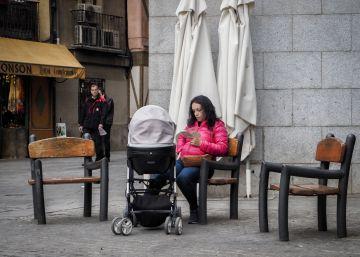 Hacienda ultima un sistema exprés para devolver el IRPF del permiso de maternidad