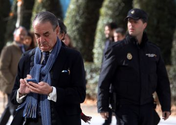 El juez Pedraz archiva la causa por blanqueo y delito fiscal sobre Mario Conde