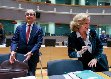 La UE trata de salvar la reforma del euro para evitar futuras crisis