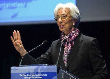 fmi descarta recesión mundial alerta impacto brexit
