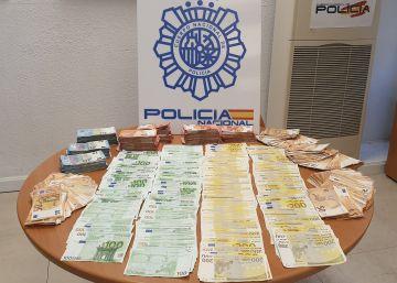 50 teleoperadores y sablazos de 1.000 euros: la policía desmonta el sofisticado timo del fichero de morosos