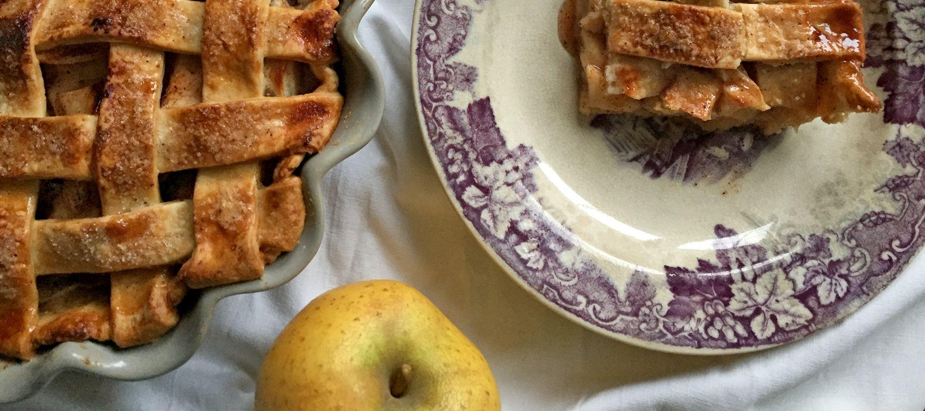 Tarta De Manzana A La Americana Recetas El Comidista El Pais