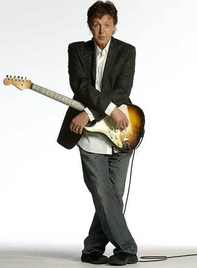 Los que tienen que venir Paul_McCartney