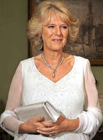 Carlos de Inglaterra y Camilla, Duquesa de Cornualles 20070521elpepuage_5