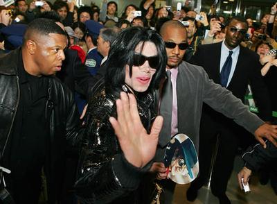 2007 Nov 08 Tchaikovsky, principal influencia en el pop de Michael Jackson