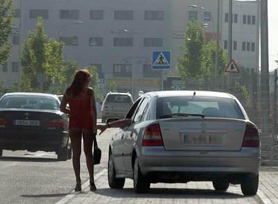 ronaldinho prostitutas prostitutas poligono villaverde