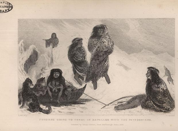 Charles Darwin en la red - Un viaje y la inmortalidad