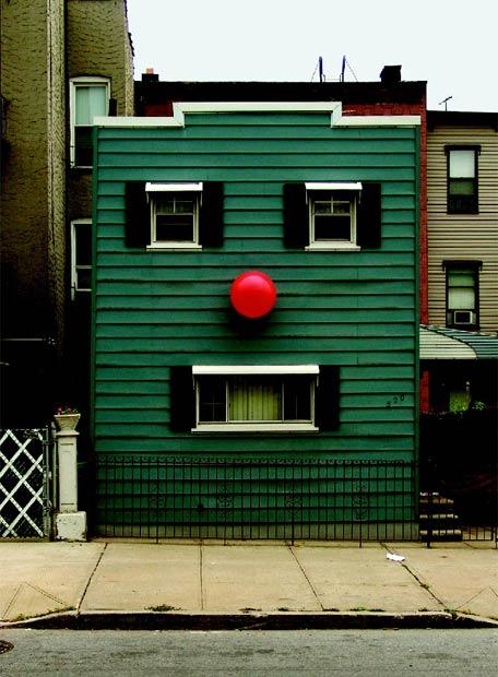 El arte en la calle - Más que una casa