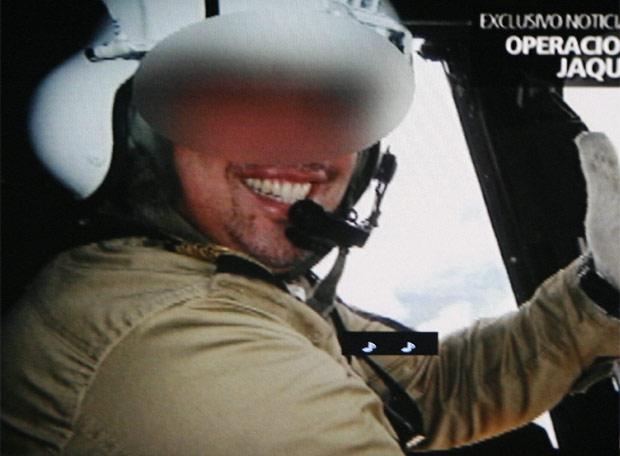 La Operación Jaque por dentro - Sonrisas