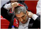 Gaspar Llamazares abandona el liderazgo de IU tras ocho años al frente- EFE