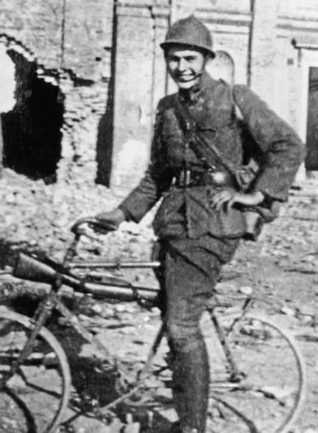 Primera Guerra Mundial. la Primera Guerra Mundial
