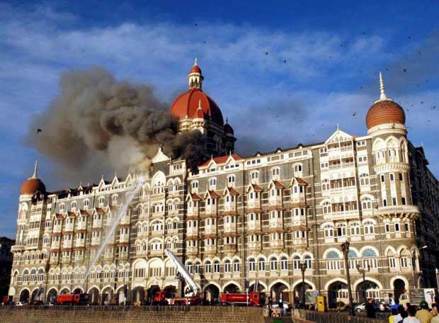 Terror en Bombay - El dolor de las víctimas