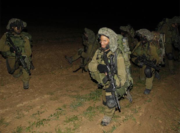 Hacia Gaza