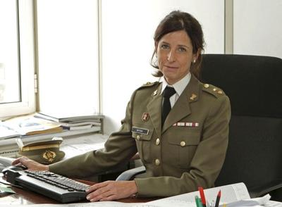 de la direccion general de infraestructura del ministerio de defensa