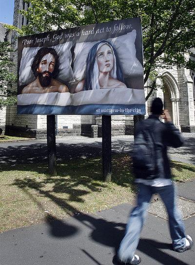 """""""Pobre José. Debe ser duro ir detrás de Dios"""" Inmaculada_concepcion"""