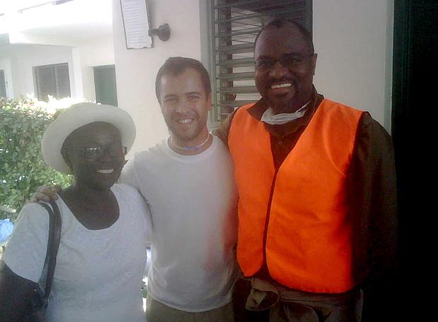 Haití, aun hay mucho por hacer