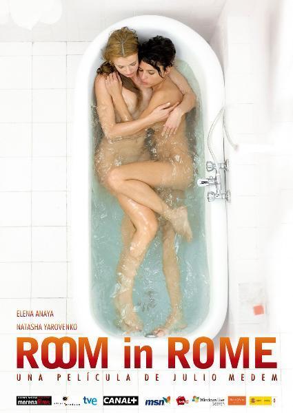 Habitacion en Roma [DVDRip][Spanish]