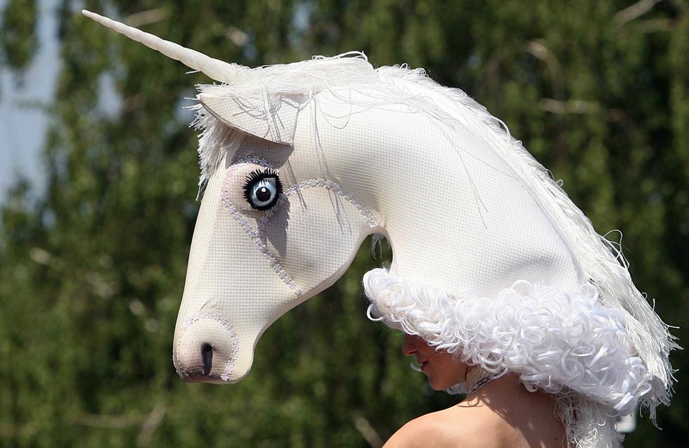 Unicornio Loco (imagen Inside)