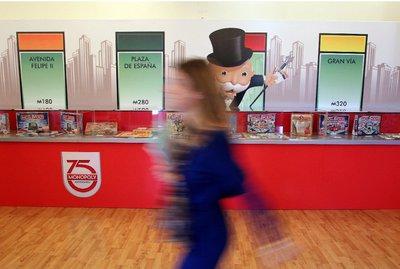 Exposición Monopoly
