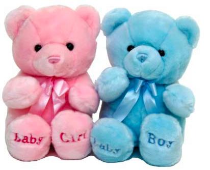 Resultado de imagen de azul para niños y rosa para niñas