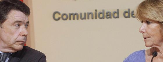 Consejo de Gobierno de Madrid