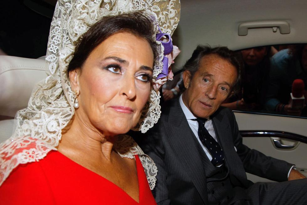 Carmen Tello y Alfonso Díez