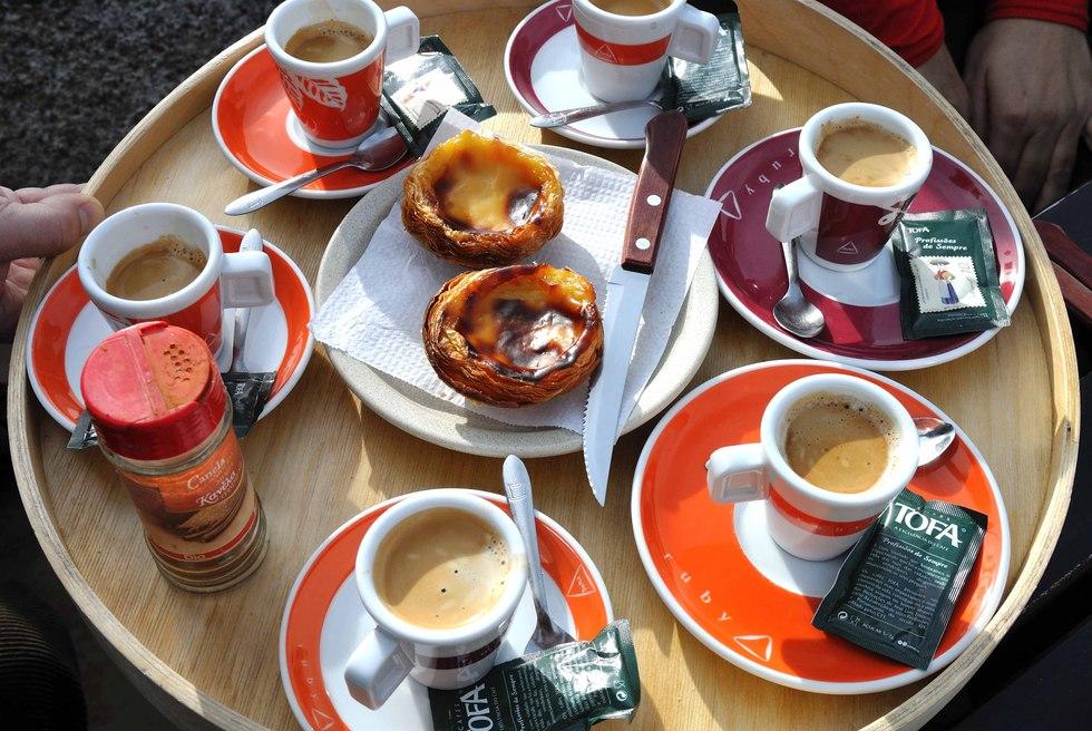 Cafe Y Sabor Menu