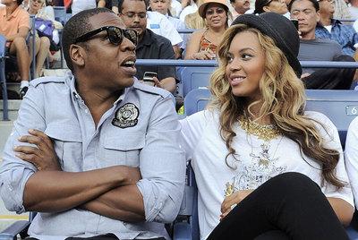 Beyoncé, madre de una niña