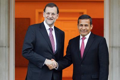 El ajuste del déficit español marca la cita de hoy entre Rajoy y Merkel