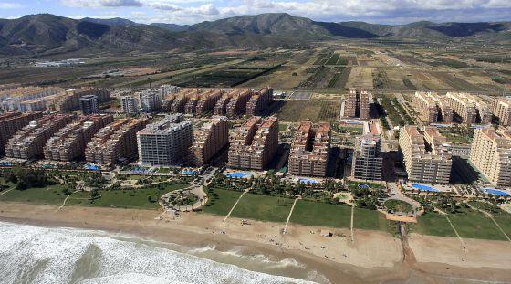 Castell n resort rejected as eurovegas site after last - El tiempo torreblanca castellon ...