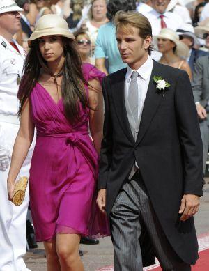 Carolina de m naco anuncia encantada la boda de su hijo for Design vip chambre mario jean