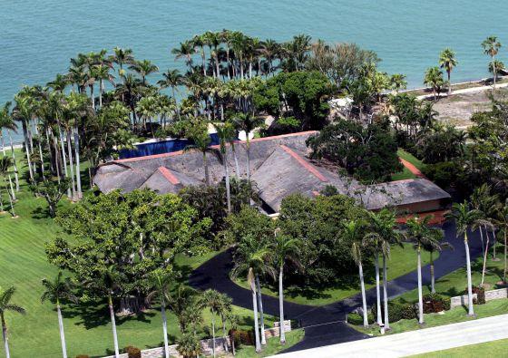 El Tiempo En Miami Beach Florida