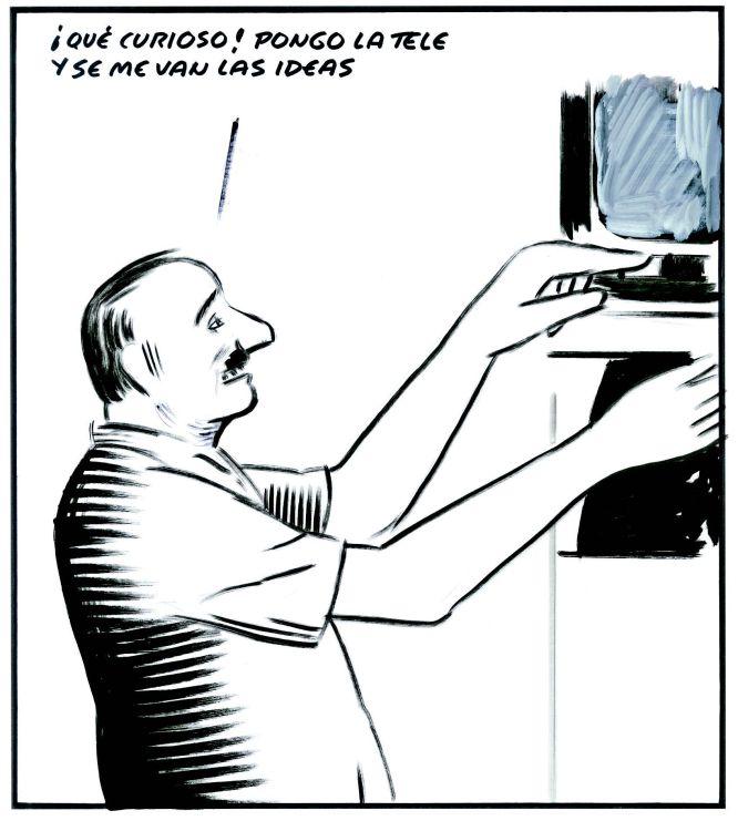 Resultado de imagen para el roto television
