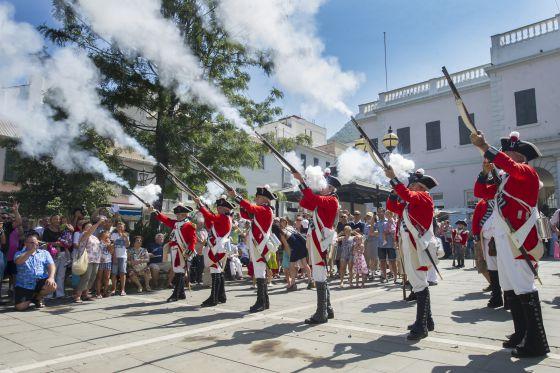 Gibraltar A 300 Year Old Debate In English EL PA U00cdS