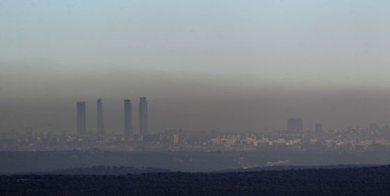 Essay On Tropospheric Pollution