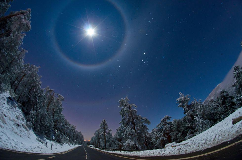 las mejores imagenes de astronom