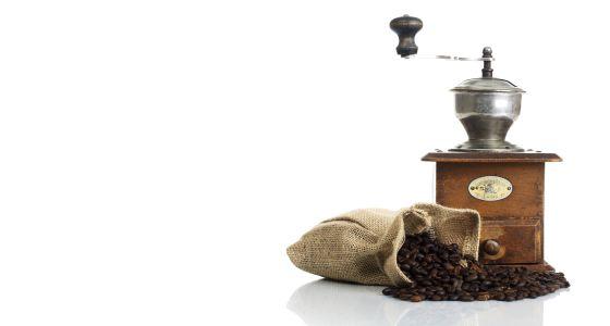 Por qué el olor a café nos pone de buen humor
