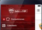 La Guía de la Liga AS, gratis en tu móvil o tablet