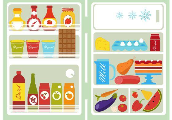 nutrición alimentos conservación buenavida: Cómo lograr que los